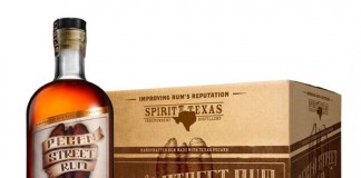 Spirit of Texas - Package Design