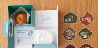 Take Away - Packaging Design