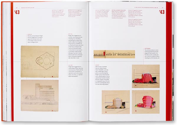 The Guggenheim Museum - Book Documentation