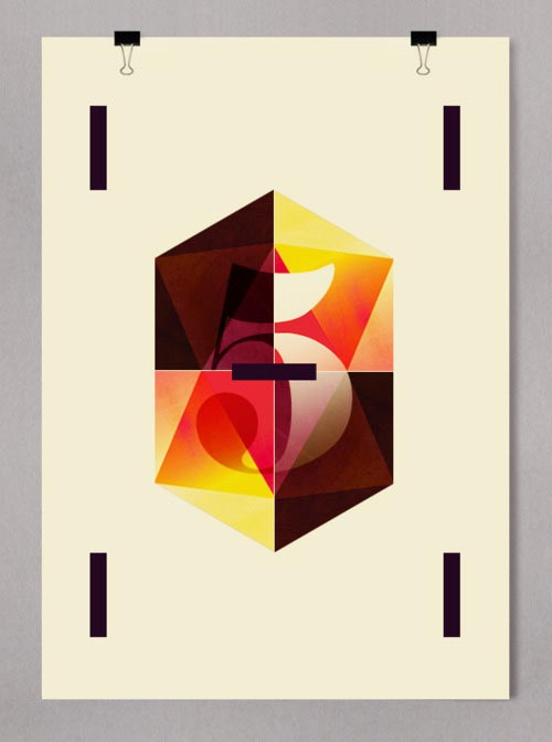 Poster Design by Alberto Carballido
