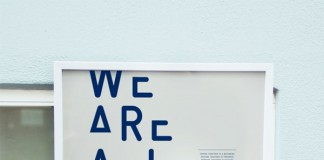 WAAITT Selfpromotion Poster Series