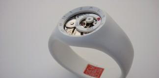 Watch Product Design - Geocentric