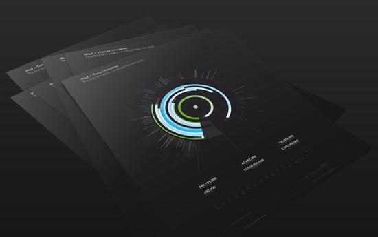 Infographic Timeline Design