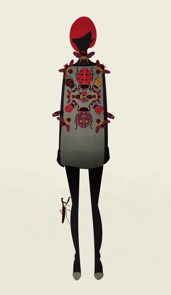 Illustration Art by Cristian Grossi