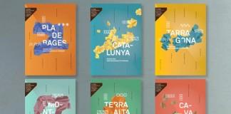 Branding - Catalan Wines Project