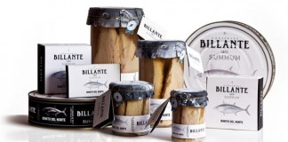 Conservas Billante Packaging