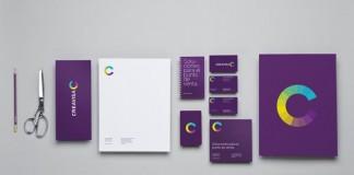 Creavisa Branding - Stationery