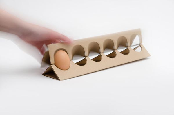 Egg Box Concept