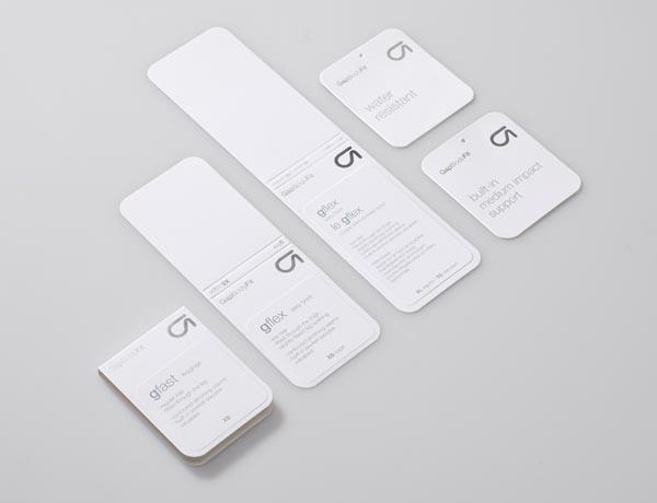 Gap Body Fit Branding