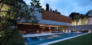 Ipês House by StudioMK27