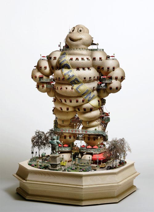 takanori aiba worlds miniature incredible artist