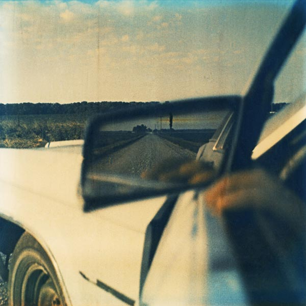 On The Road - Photography by Neil Krug