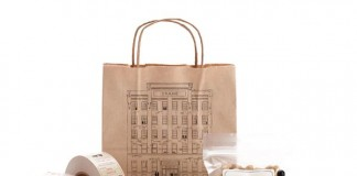 The Dirty Apron Delicatessen - Packaging
