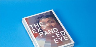 The Expended Eye - Exhibition Catalogue