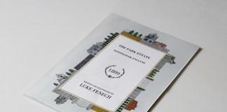 The Park Estate - Editorial Design