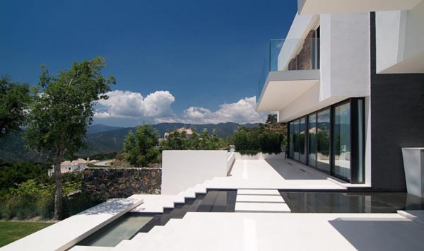 Genial ... Villa In Andalucia By McLean Quinlan Architects