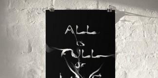 Von - Typographic Prints