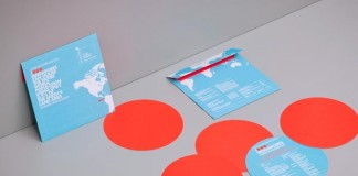 1000 Singapores - Venice Biennale - Identity Items designed by H55