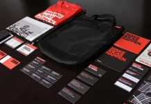 99% Conference 2012 - Identity and Promotional Materials