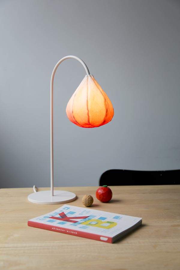 ... Bloom Table Lamp by Product Designer Kristine Five Melvaer