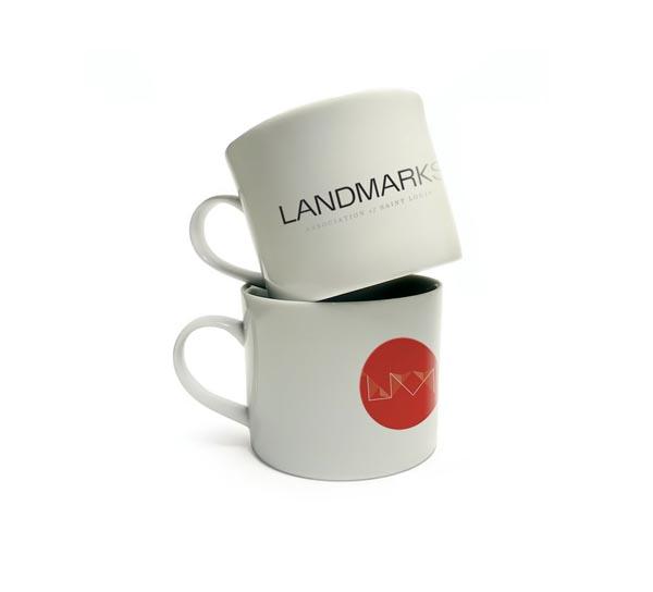 Brand Identity - Landmarks