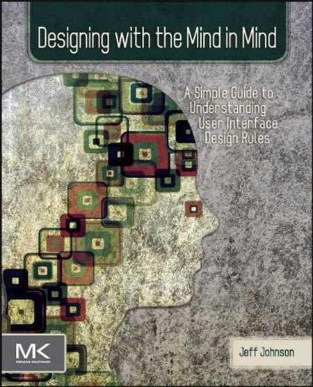Book Recommendation for UI Designers: Designing with the Mind in Mind