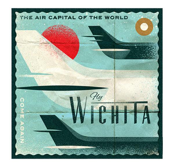 Everywhere Project - Wichita by Matt Chase