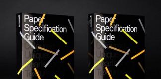 Fedrigoni Paper Specification Guide