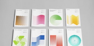 Identity Design for the Ministry of Enterprise and Labour by Hey Studio