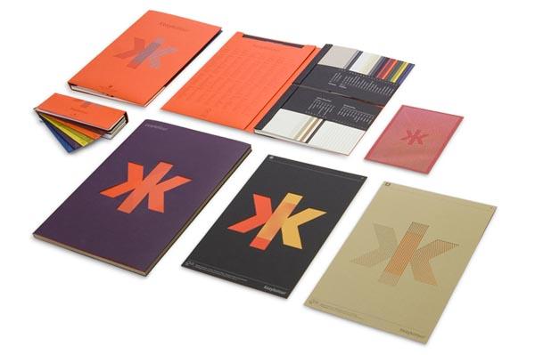 Brand Identity and Marketing Tools for Keaykolour by Studio Blast