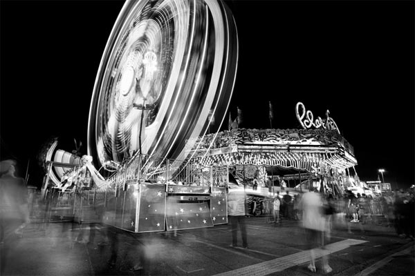 Long Exposure Photography by Miles Storey