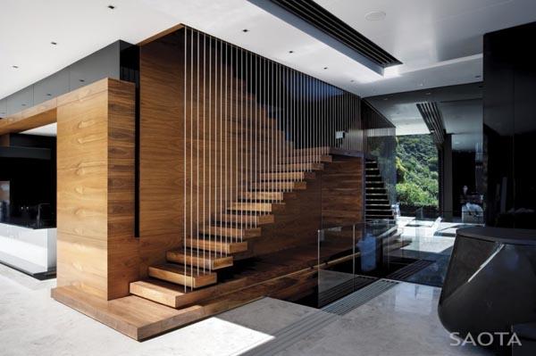 Interior: Nettleton 198 House by SAOTA