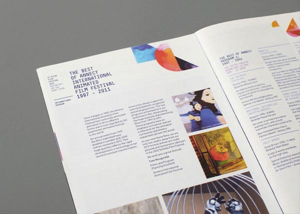 St kilda film festival 2012 campaign by studio brave for Film festival brochure template