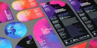 St Kilda Film Festival 2012 Campaign by Studio Brave