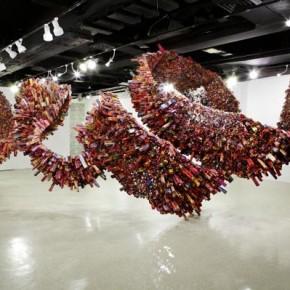 Yun-Woo Choi - Installations