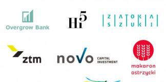 Best Logo Design Inspiration - Works by Filip Piasecki