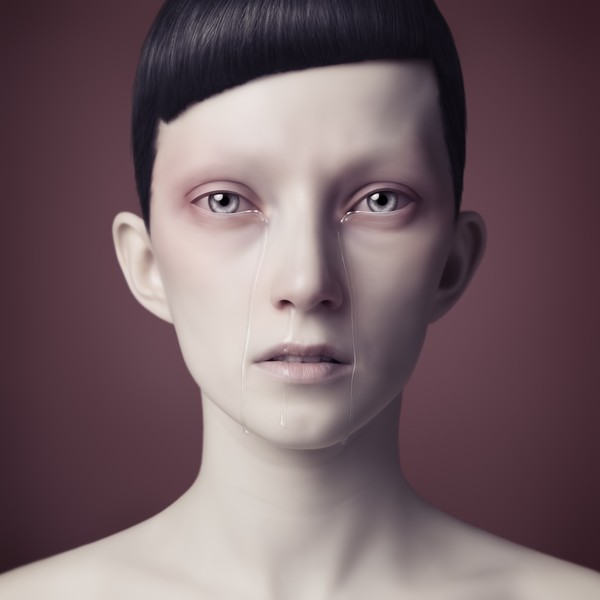 The Art of Oleg Dou