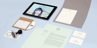 Artmedia Partners - Identity Design by THIS IS Studio