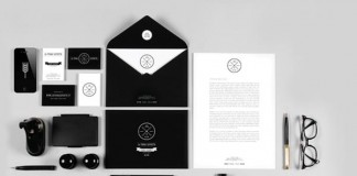 Bachelor Thesis - Visual Identity by Yanko Djarov