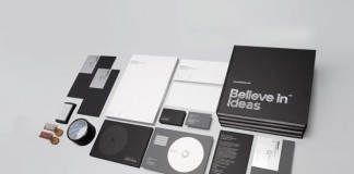 Believe in Visual Identity
