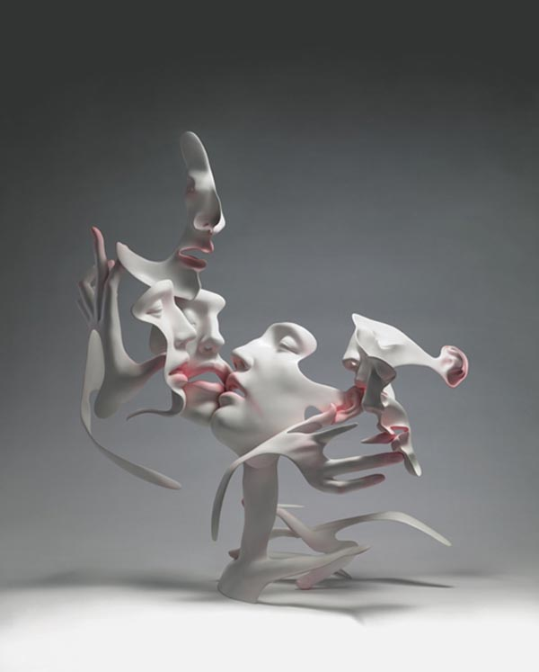 Figurative Sculptures by Unmask