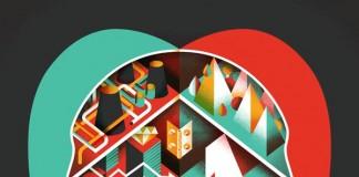 Graphic Design Festival Breda 2012 - Winning Poster by Aron Vellekoop León
