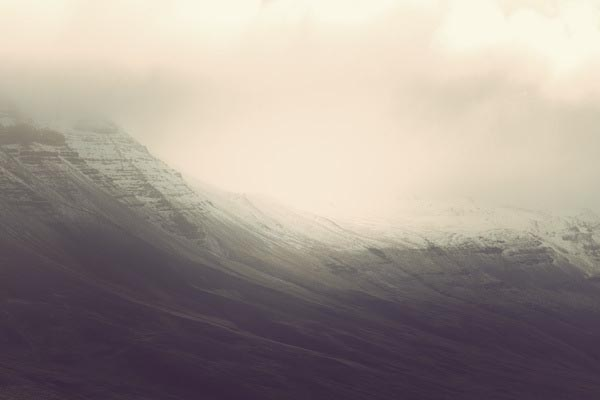 Iceland Landscape Photography by Kim Høltermand