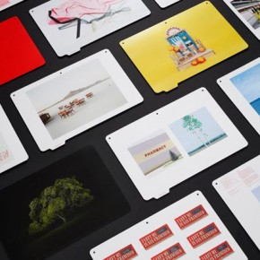 The Loose Leaf Publishing Project by Manual