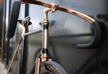 Classic Bicycle Design - The Madison Street by Detroit Bicycle Company