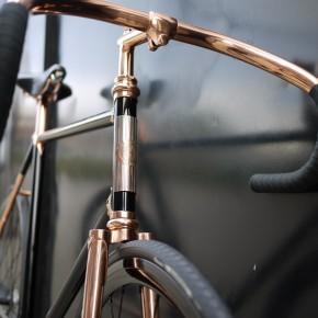 Madison Street Bike by Detroit Bicycle Company