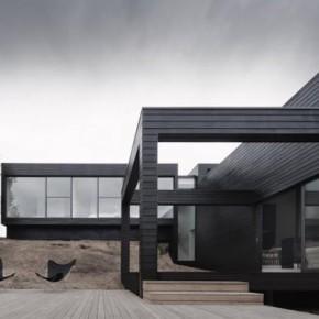 Modern Architecture Design - Ridge Road Residence by StudioFour