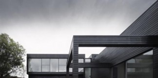 Modern Architecture Design - The Ridge Road Residence by StudioFour