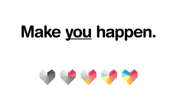 Ness Heart Logos