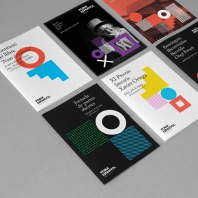 Poble Espanyol - Corporate Identity Proposal by Atipus